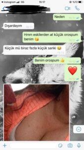 90 beden sexting ifsa