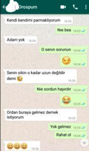 orospum ifsa türk