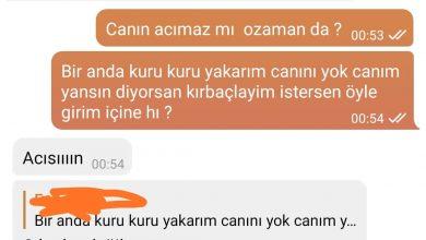 Photo of Çerezlik Kapalı Gamze – SS'li